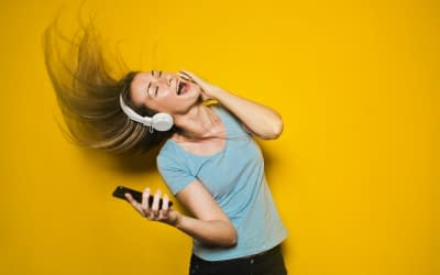 H audioart παρουσιάζει το νέο της web radio!