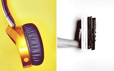 Τι τρέχει τελευταία με τα Audiobooks;