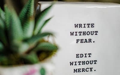 Γιατί ο κειμενογράφος είναι καθοριστικός στην επιχείρησή σου